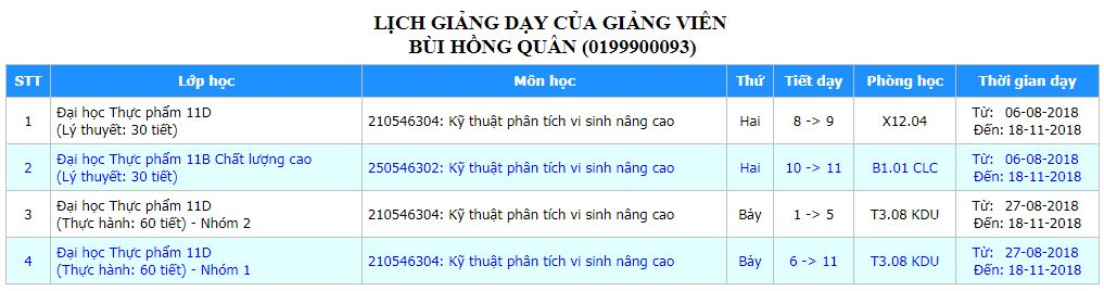 Lich giang day hoc ky 1 Quan