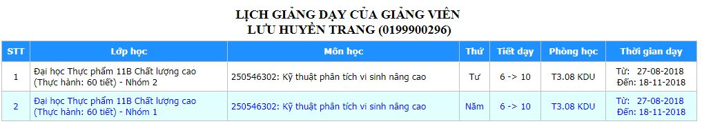 Lich giang day hoc ky 1 Trang